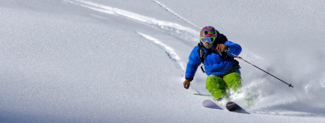 Ski Chrono - SR Conseil