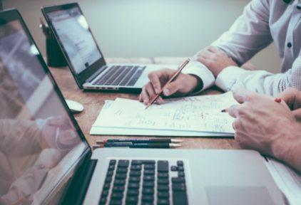Créer et reprendre une entreprise - SR Conseil