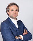 Gregoire-PROUST  - Associé Expert-comptable et commissaire aux comptes à Paris, Yerres et Villemandeur