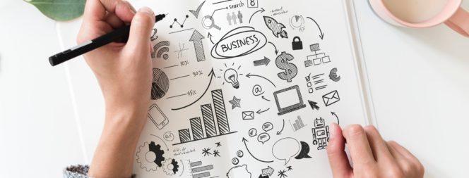 créateurs et repreneurs d'entreprise accompagnement