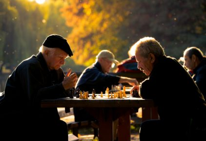 Stratégie retraite - SR Conseil