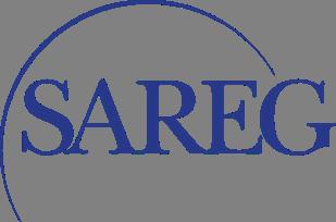 Logo SAREG