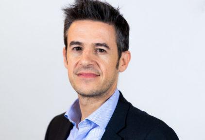 Sébastien BESSON – Expert-comptable associé, Meylan