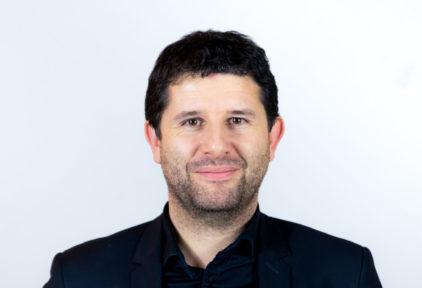 Franck BEUNECHE, Expert-comptable associé, Gap
