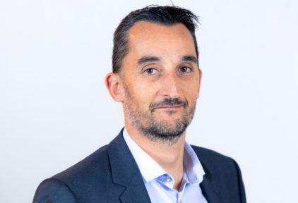 Loïc BROUSSE, Directeur Général de Groupe SR CONSEIL, DRH et expert-comptable associé