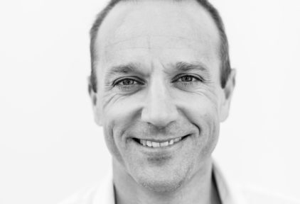 Andy EGGLESTON : Associé, Chamonix SAREG
