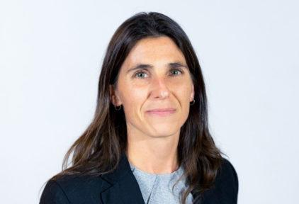 Sandrine HUBERT : Expert-comptable associée, Annecy