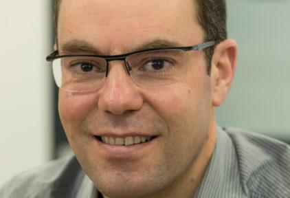 Yves LANVERS : Expert-comptable associé - SAREG, Morzine