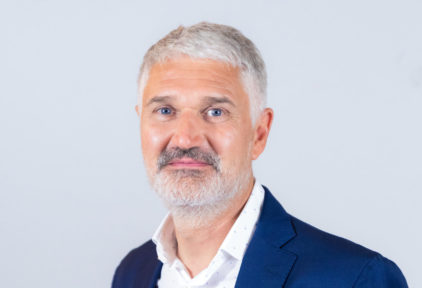 Gérald LEDEZ – Expert-comptable & commissaire aux comptes associé, Grenoble