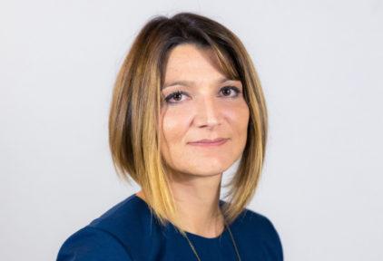 Amandine LEODICE, expert-comptable associée, Challes-les-Eaux & Francin