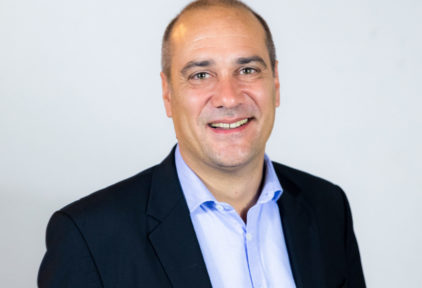 Nicolas PICARD, commissaire aux comptes associé et directeur du Département Audit, La Motte-Servolex