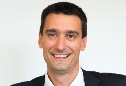 Nicolas RIEUSSEC : expert-comptable associé, Annecy