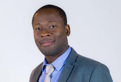 Ismaël SONON, expert-comptable associé, Evian & Thonon