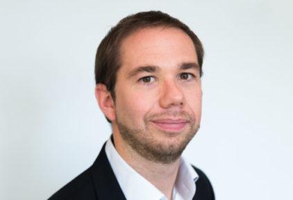 Benoit WAS, expert-comptable associé, Chamonix