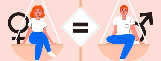 Egalité Femmes/Hommes SR Conseil