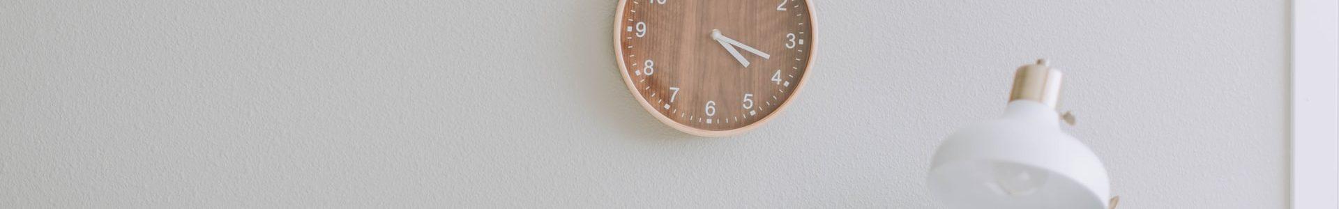 L'aménagement de la durée du travail