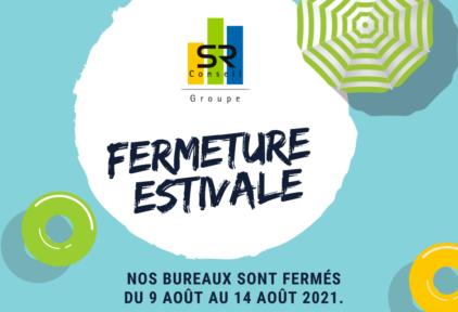 fermeture - Estivale - 2021-site internet